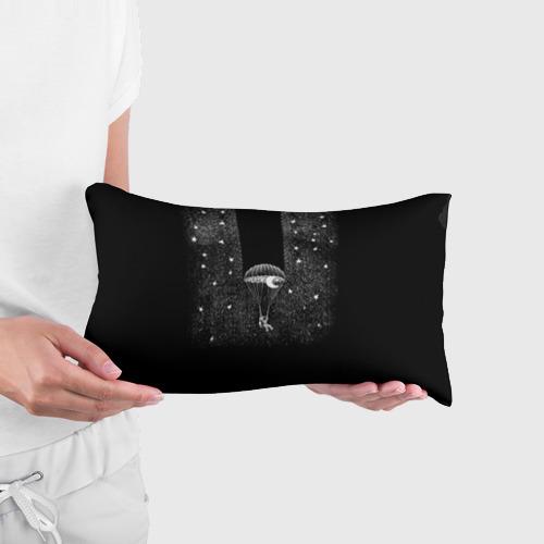 Подушка 3D антистресс Звездное путешествие Фото 01