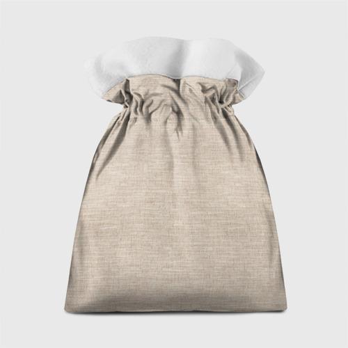 Подарочный 3D мешок Новогодний подарок для Карины Фото 01