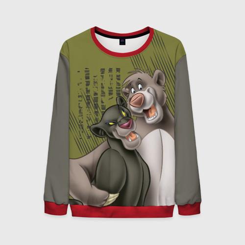 Baloo & Bagheera