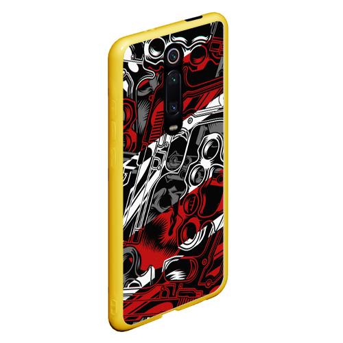Чехол для Xiaomi Redmi Mi 9T Arms Baron Фото 01