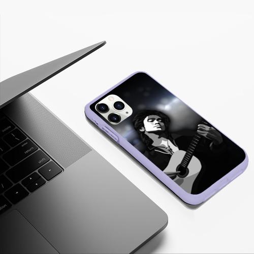Чехол для iPhone 11 Pro Max матовый КИНО Фото 01
