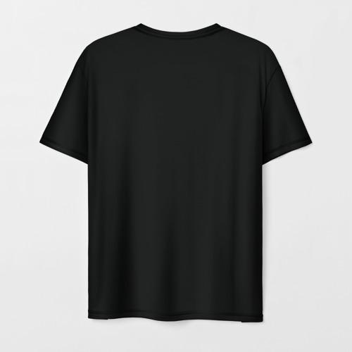 Мужская футболка 3D KIZARU BORN TO TRAP Фото 01