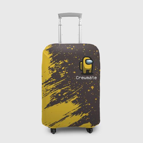 Чехол для чемодана 3D AMONG US / АМОНГ АС Фото 01