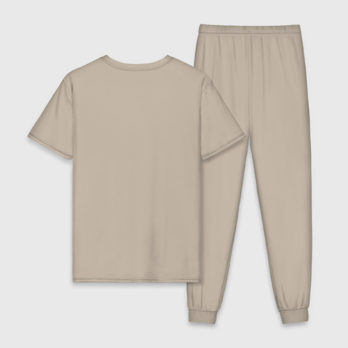 Мужская пижама хлопок Итэвон класс Фото 01