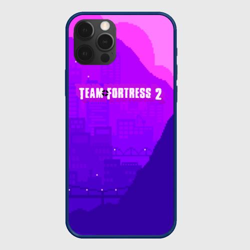 Чехол для iPhone 12 Pro Team Fortress 2 (S) Фото 01
