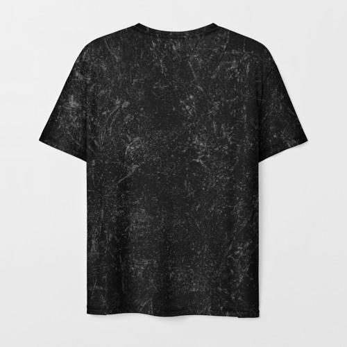 Мужская футболка 3D Вегвизир Фото 01