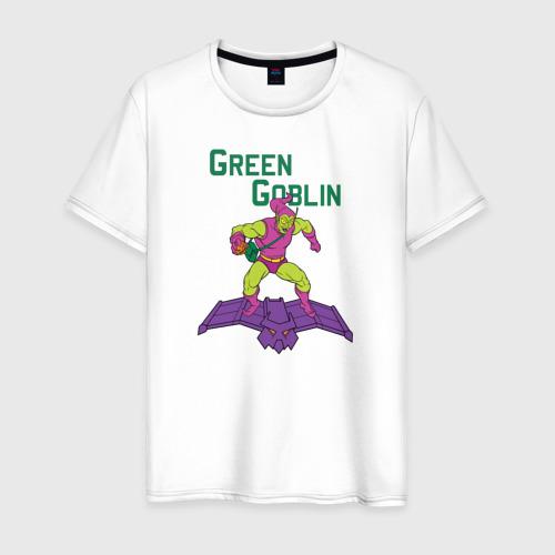 Spider-Man - Goblin