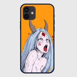 Чехол для iPhone 12 Pro Mini Ahegao Kaguya
