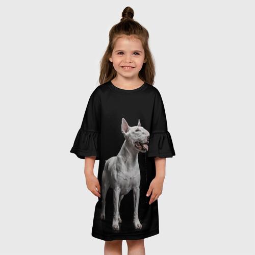 Детское платье 3D Bully Фото 01
