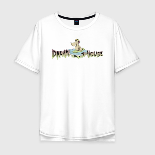 Мария Горячева DREAMTEAM HOUSE