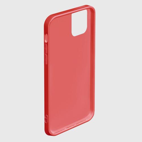 Чехол для iPhone 12 Pro АКАДЕМИЯ АМБРЕЛЛА Фото 01