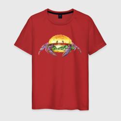 краб-бургер