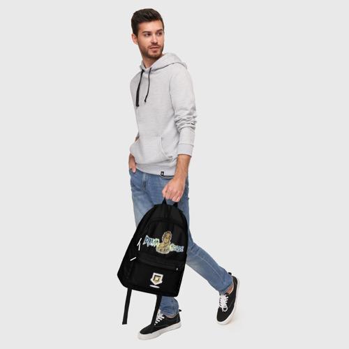 Рюкзак 3D Никита Мимимишка Фото 01