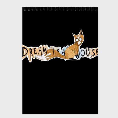 Настя Рыжик DREAMTEAM HOUSE