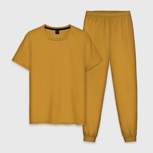 Мужская пижама хлопок Голем Фото 01