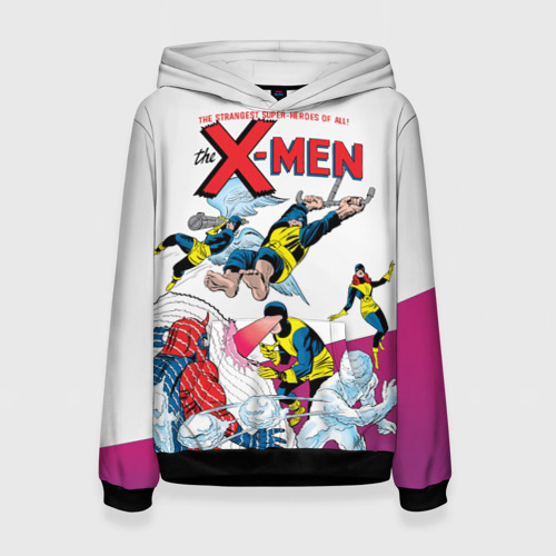 Люди Икс - the X-MEN #1 (1963)