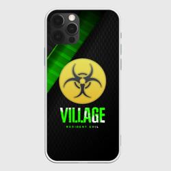 RESIDENT EVIL :VILLAGE