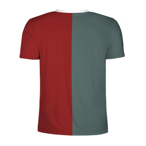 Мужская футболка 3D спортивная Академия Амбрелла Фото 01