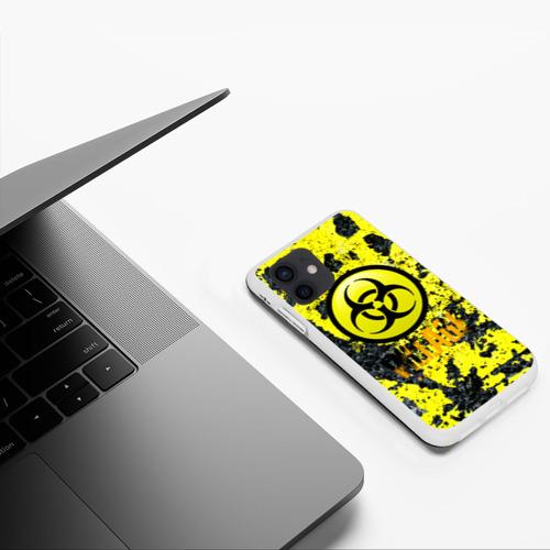 Чехол для iPhone 12 Mini RESIDENT EVIL-VILLAGE Фото 01