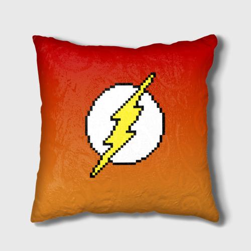 8 Bit The Flash