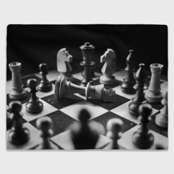Шахматы фигуры доска ход мат