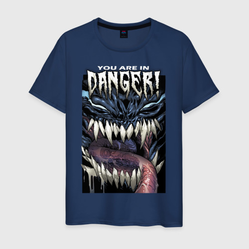 Dangerous VENOM!