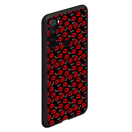 Чехол для Xiaomi Redmi Note 8 Kiss Фото 01