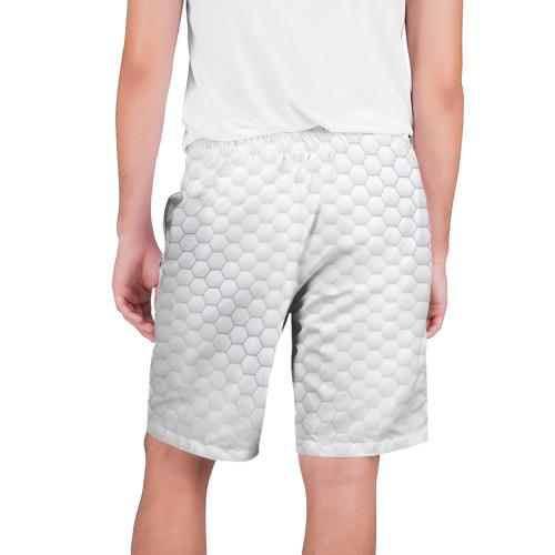 Мужские шорты 3D SKODA Фото 01