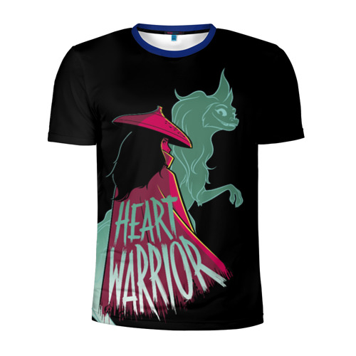 Heart warrior
