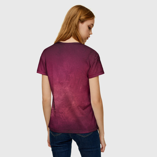 Женская футболка 3D ВандаВижен Фото 01