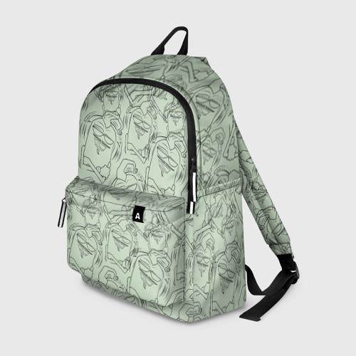 Перец (мята) рюкзаки