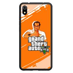 Тревор Grand Theft Auto 5