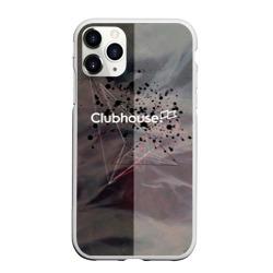 Clubhouse | Клабхаус лого бразги