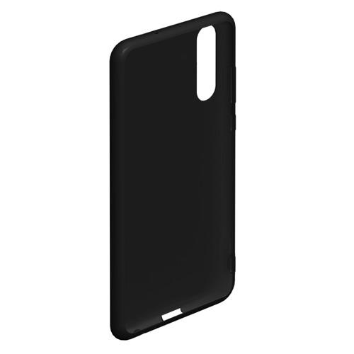 Чехол для Samsung A50 Зелёный клевер Фото 01