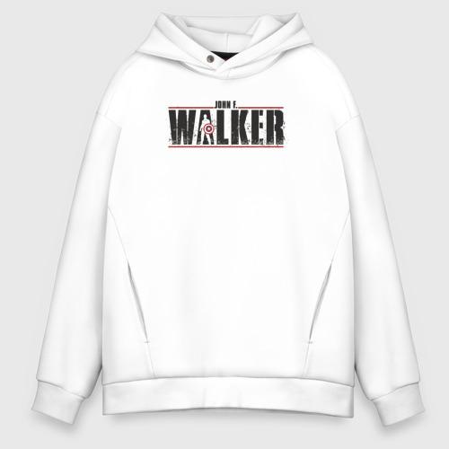 John F. Walker. Marvel