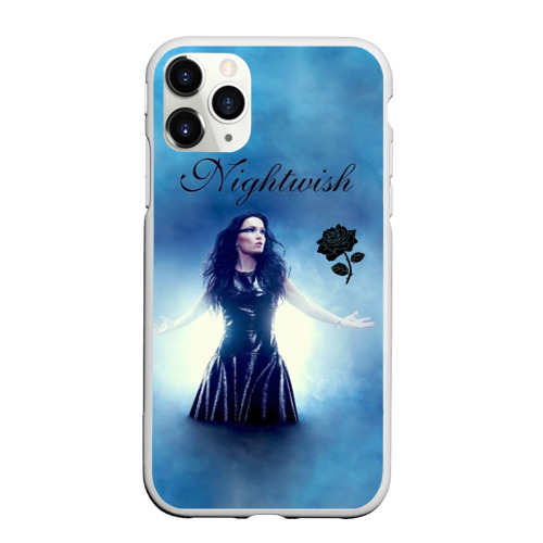 Чехол для iPhone 11 Pro матовый Nightwish Фото 01