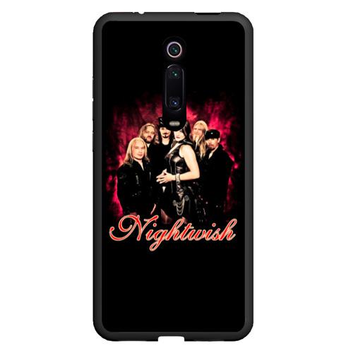 Чехол для Xiaomi Redmi Mi 9T Nightwish Фото 01
