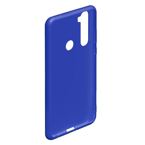 Чехол для Xiaomi Redmi Note 8T KARASUNO 5 | ФОРМА КАРАСУНО Фото 01