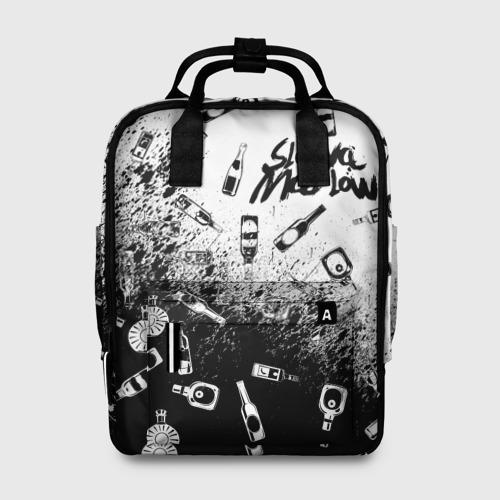 Женский рюкзак 3D SLAVA MARLOW (2) Фото 01