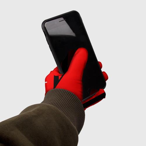 Перчатки 3D НЕКОМА 2 | NEKOMA Фото 01