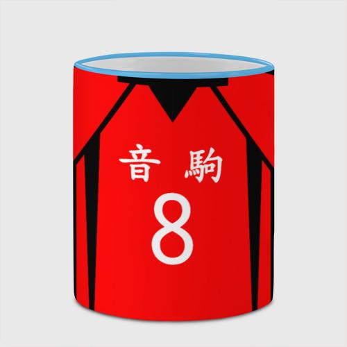 Кружка с полной запечаткой НЕКОМА 8 | NEKOMA Фото 01