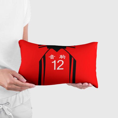 Подушка 3D антистресс НЕКОМА 12 | NEKOMA Фото 01