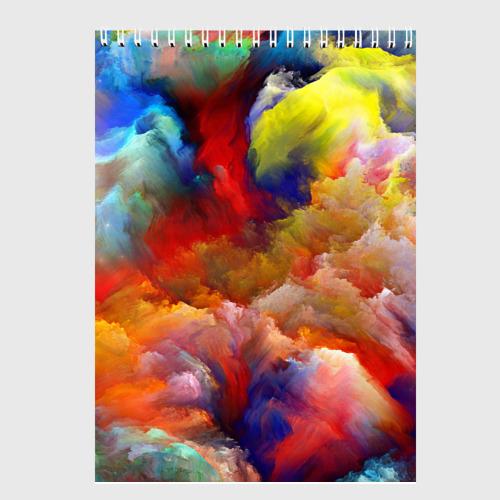 Скетчбук Life is Strange True Colors  Фото 01