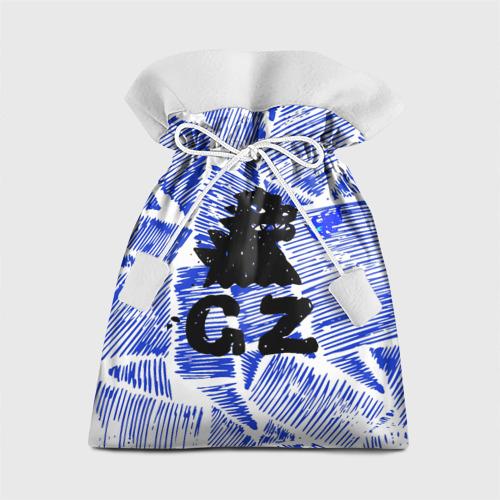 Подарочный 3D мешок годзилла  Фото 01
