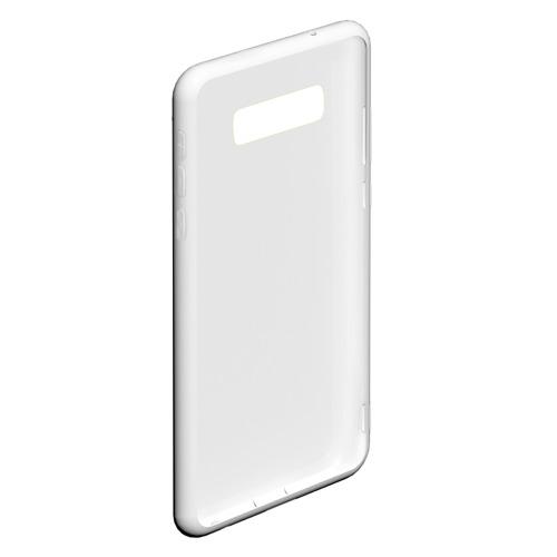 Чехол для Samsung S10E Ромашки Фото 01