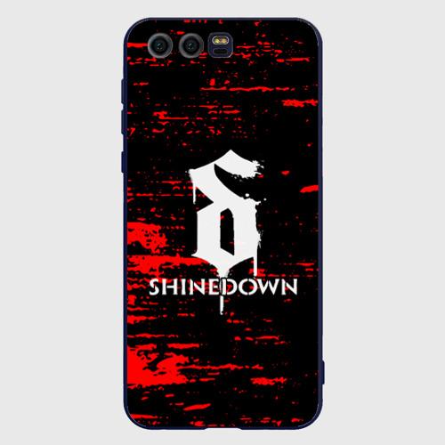 Чехол для Honor 9 shinedown Фото 01