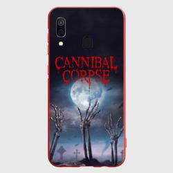 Cannibal Corpse | Труп Каннибала (Z)