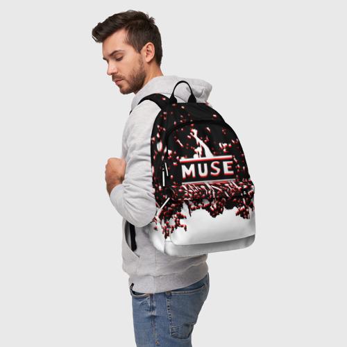 Рюкзак 3D muse. Фото 01