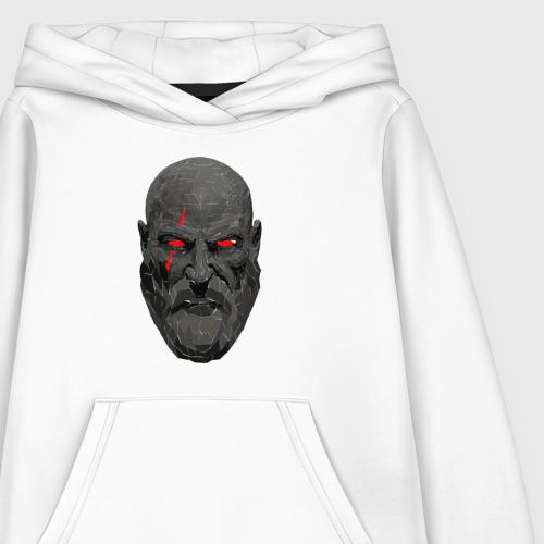 Детская толстовка хлопок Kratos ART Фото 01
