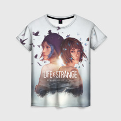 Life is strange Remaster
